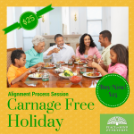 Are You Ready For a Carnage Free Holiday?